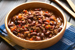 Chili con carne - Supermex Foods