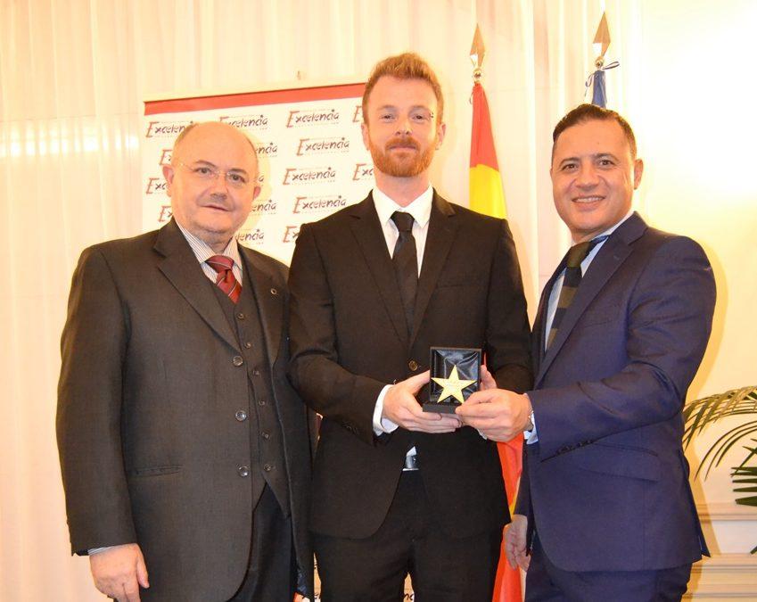 """Super-Mex Foods recibe el premio """"Estrella de Oro"""""""