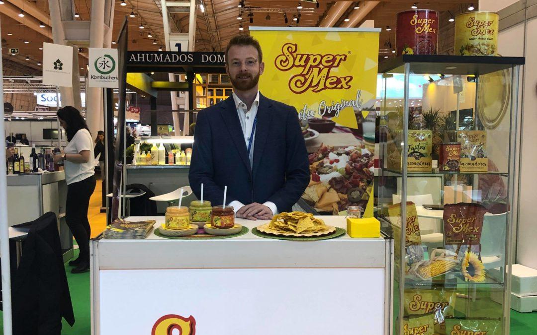 Feria Alimentaria & Horexpo Lisboa 2019